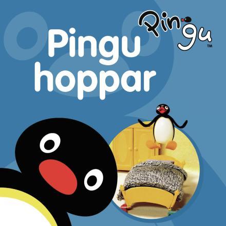 Pingu hoppar