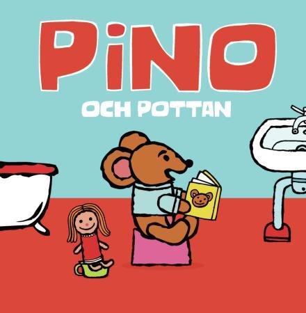 Pino och pottan
