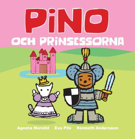 Pino och prinsessorna