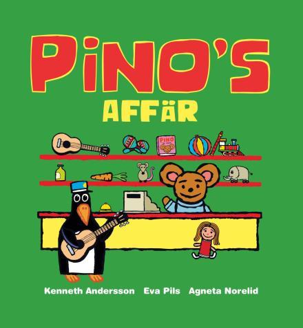 Pinos affär