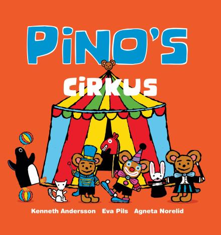 Pino's cirkus
