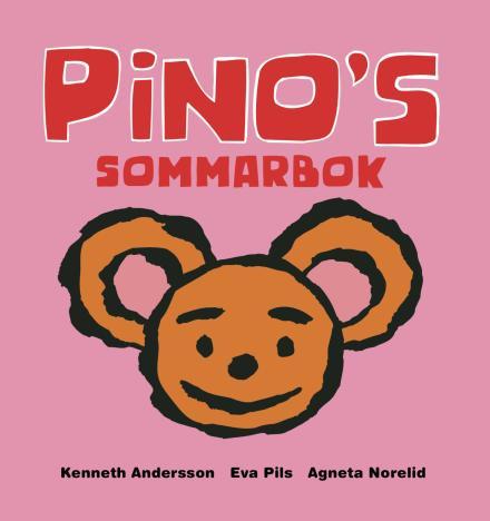 Pino's sommarbok