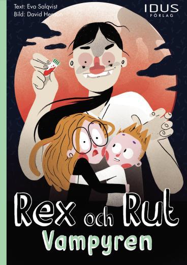 Rex och Rut: Vampyren