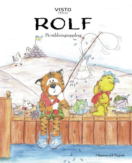 Rolf på räddningsuppdrag