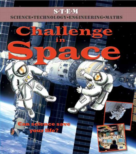 Science To The Rescue Challenge in Space