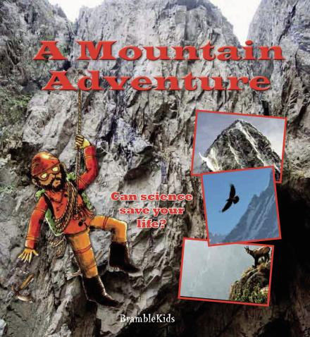 Science To The Rescue Mountain