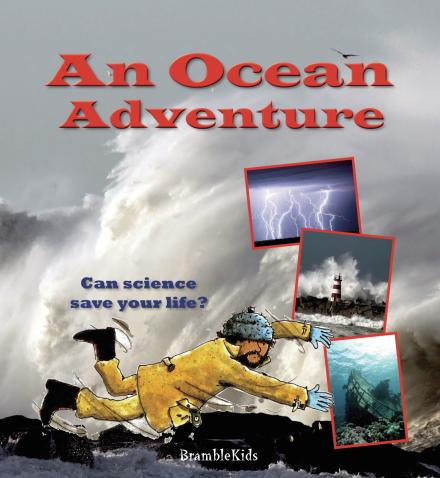Science To The Rescue Ocean