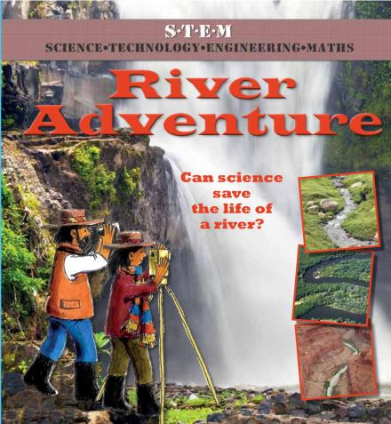 Science To The Rescue River Adventure