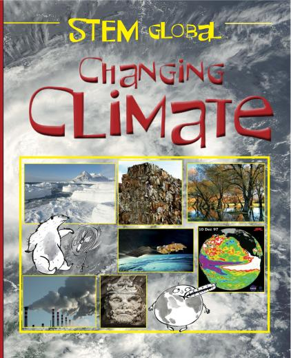 STEM Global Changing Climate