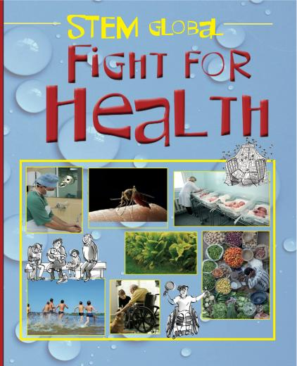 STEM Global Fight for Health