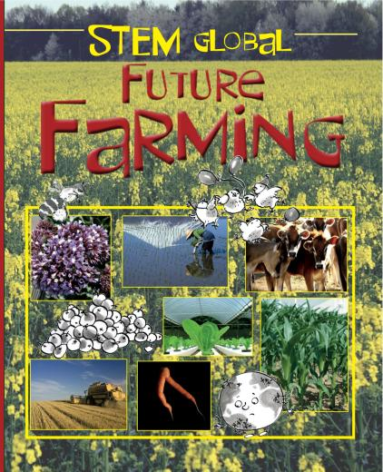 STEM Global Future Farming
