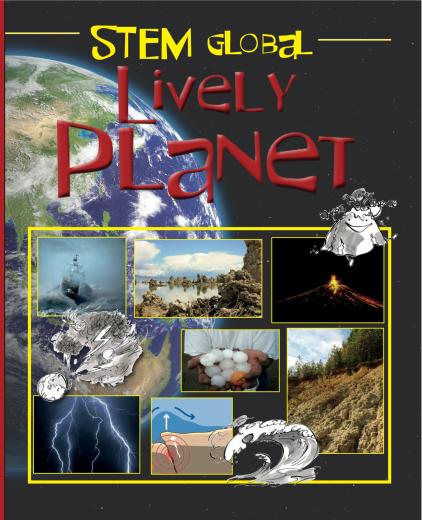 STEM Global Lively Planet