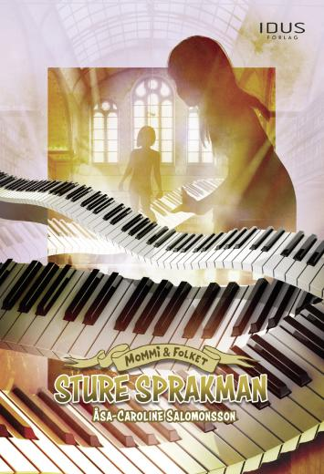 Sture Sprakman