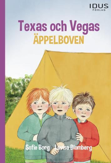 Texas och Vegas, Äppelboven