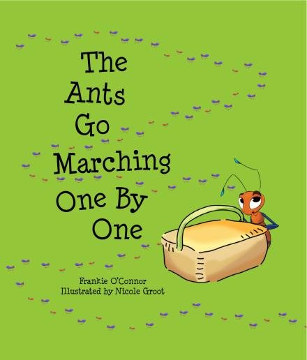 The Ants Go Marching One by One