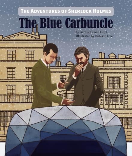 The Blue Carbuncle