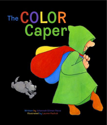 The Color Caper
