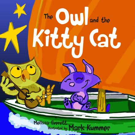 The Owl and the Kitty Cat