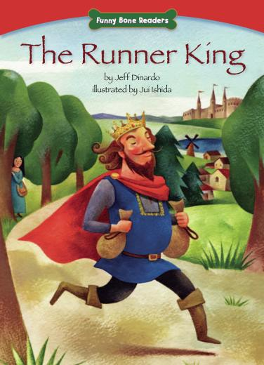 The Runner King