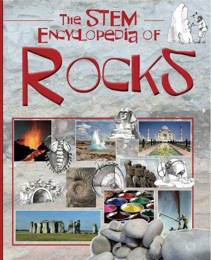The STEM Encyclopedia ROCKS