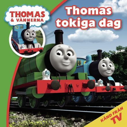 Thomas tokiga dag