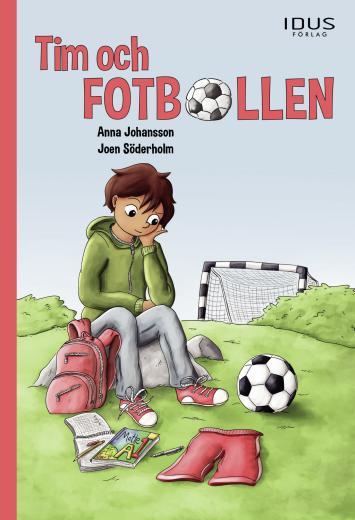 Tim och fotbollen