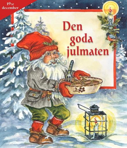 Tomtens adventskalender 19 december