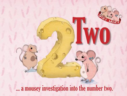 Two…a mousey investigation into the number two