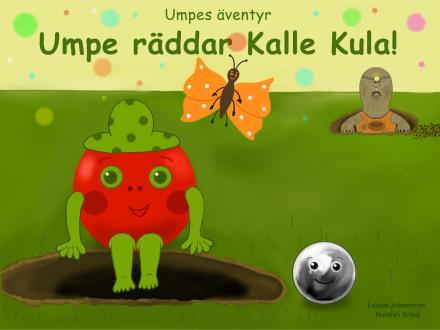 Umpe räddar Kalle Kula! - Umpes äventyr