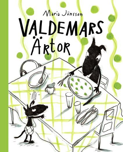 Valdemars ärtor