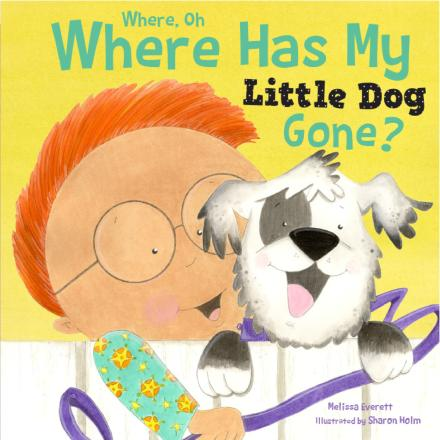 Where Oh, Where Has My Little Dog Gone?