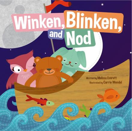 Winken Blinken and Nod
