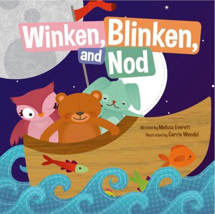 Winken Blinken and Nod