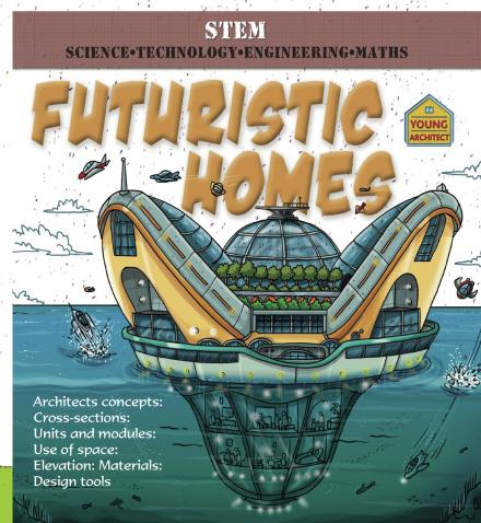 Young Architect Future Homes