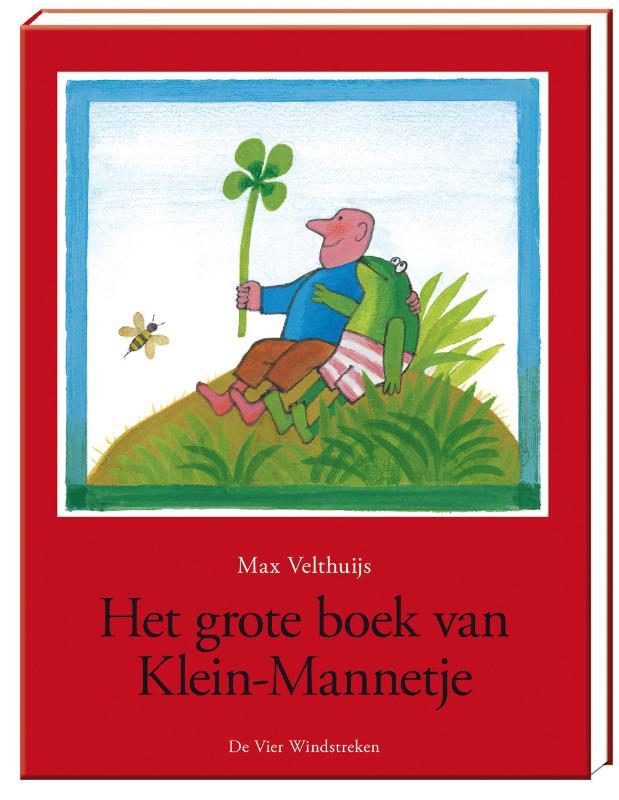 bestel het grote boek klein mannetje max velthuijs