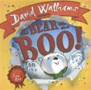 Walliams*Bear Who Went Boo!