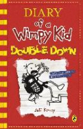 Diary of a Wimpy Kid: Double Down (Diary of a Wimpy Kid Book