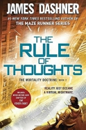 Dashner*The Rule of Thoughts