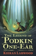 Five Realms: The Legend of Podkin One-Ear