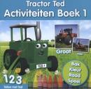 Tractor Ted: Activiteiten Boek 1