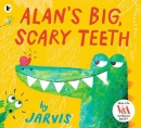 Alan's Big, Scary Teeth