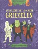 Aankleden met stickers - griezelen