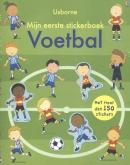 Mijn eerste stickerboek Voetbal