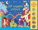 GELUIDENBOEK - HET MAGISCH PRETPARK
