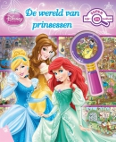 Disney Prinses - Kijk- en Zoekboek met vergrootglas