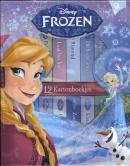 Disney Frozen - Mijn eerste bibliotheek