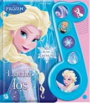 Disney Frozen - Laat het los