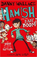 Wallace*Hamish and the Baby BOOM