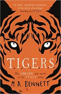 STAGS 4: TIGERS