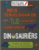 Feit&Spel Dinosauriërs - feiten en activiteitenboek